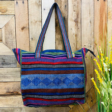 Large Mexican Tote