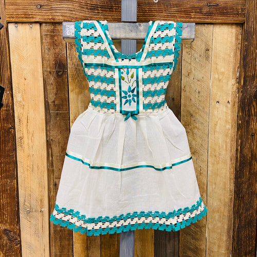 Lupita Children Dress