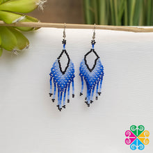 Huichol Diamante Earrings