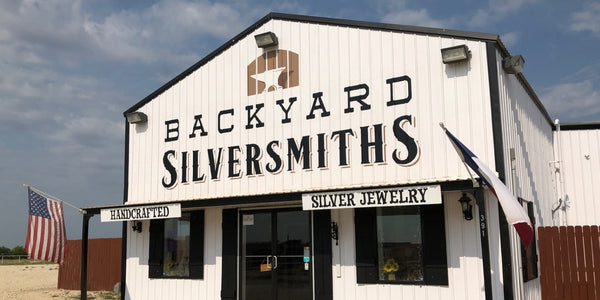 Backyard Silversmiths Celebrates One-Year Anniversary