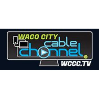 Waco City Cable Channel Logo