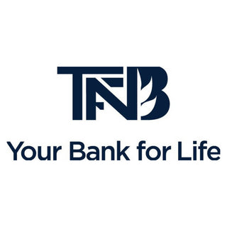 TFNB Your Bank for Life Logo