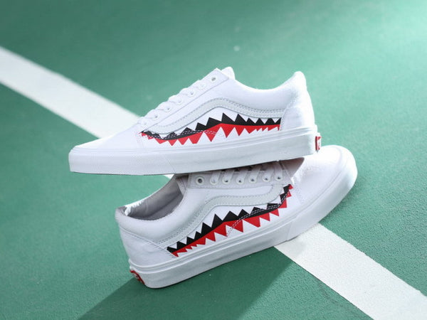 2e987a69afe7d6 The 8 Best Bape Vans Perfect For Summer 2018 – TheShoeCosmetics