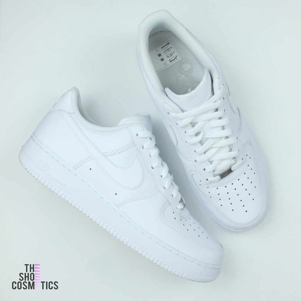 25bab10302e Customize Your Own Nike Air Force 1 Custom Sneakers – TheShoeCosmetics