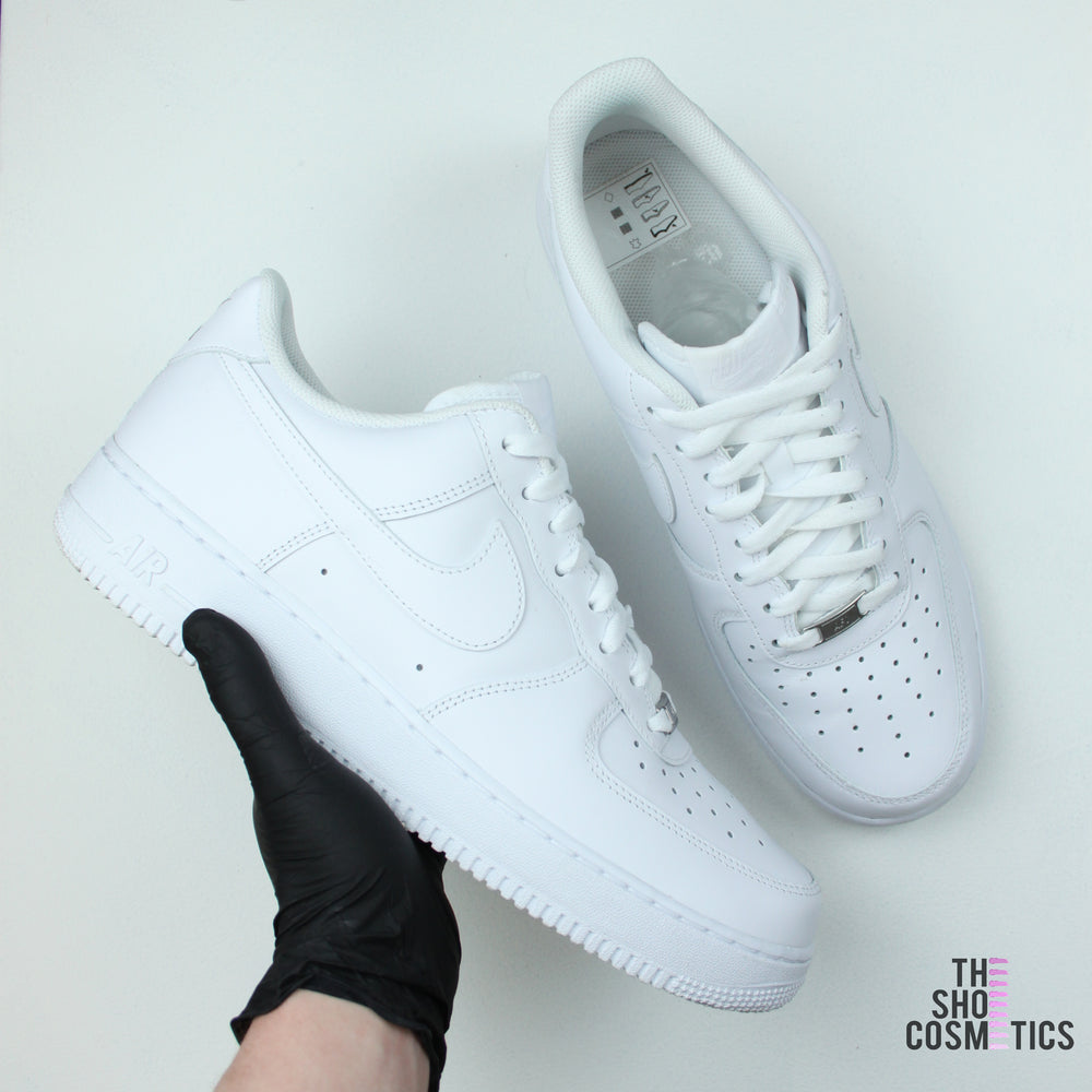 19a543562bc Create Your Own Nike Air Force One Custom Sneakers – TheShoeCosmetics