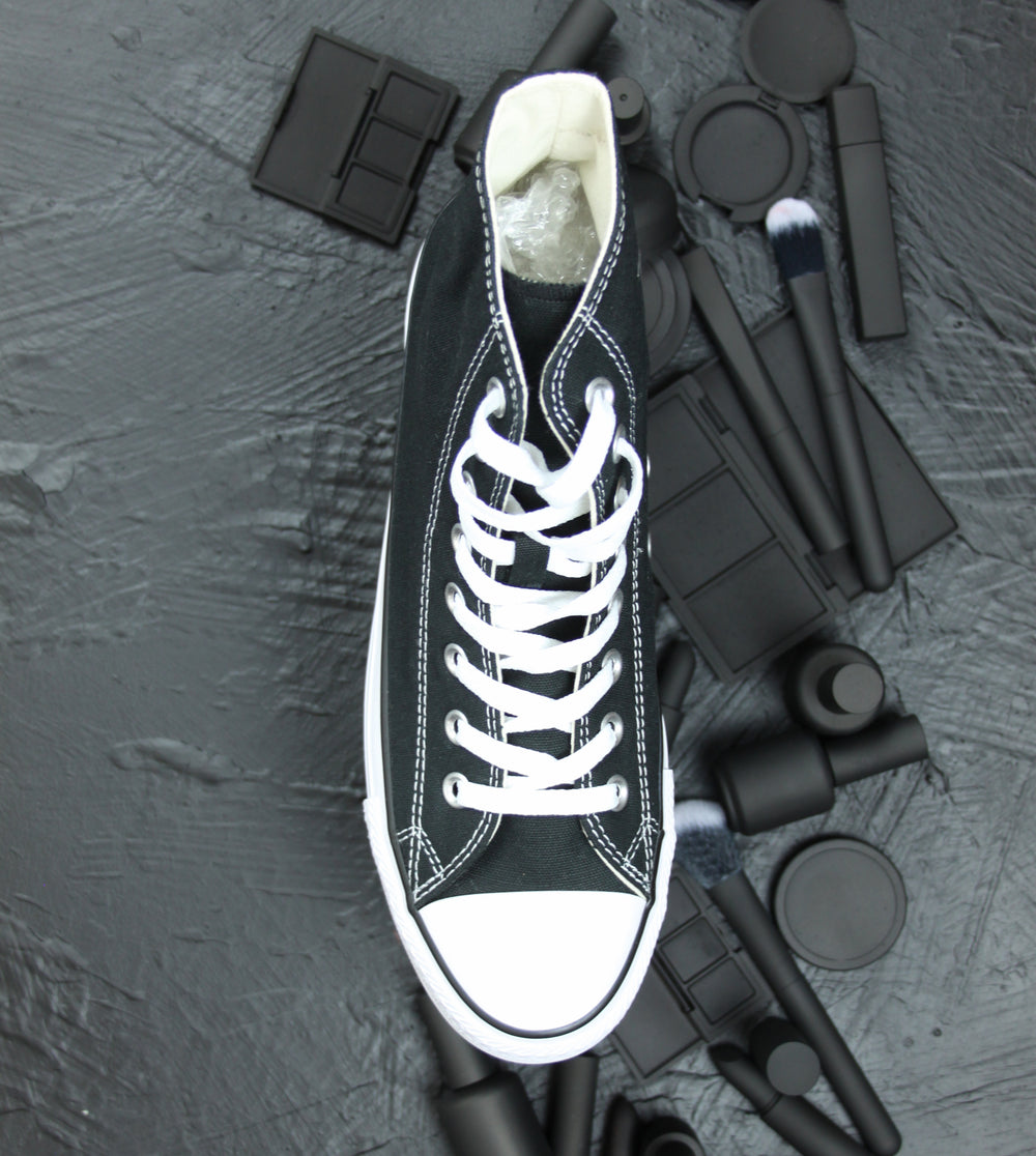 9d6111dc523e TheShoeCosmetics - Create Your Own Converse Chuck Taylor Custom Sneakers