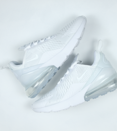 TheShoeCosmetics - Create Your Own Nike Air Max 270 Custom Sneakers
