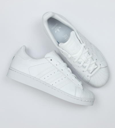 ADIDAS SUPERSTAR - CREATE YOUR OWN