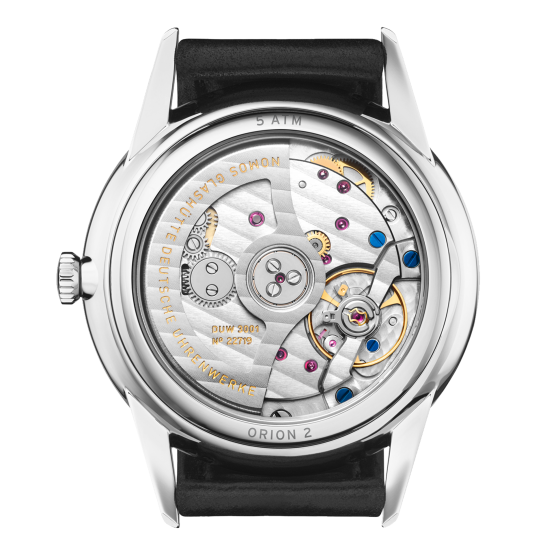 NOMOS Orion Neomatic 39 Weiss  Ref: 341