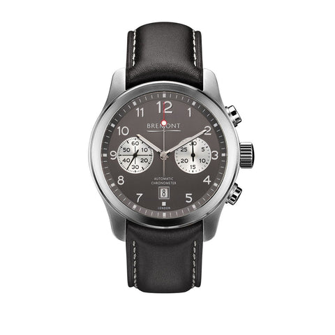Bremont ALT1-C  Polished