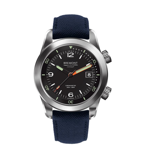 Bremont Arrow