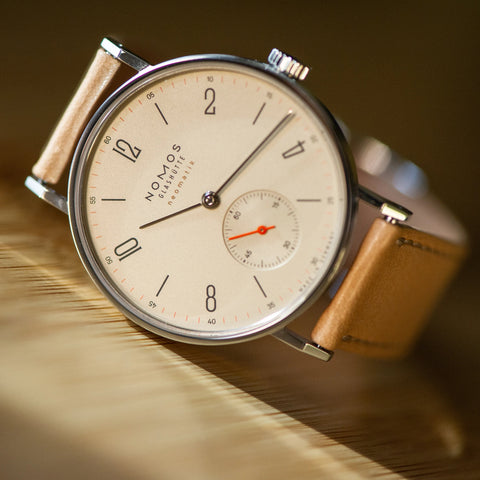 NOMOS  Orion anthazit REF: 307 PRE_OWNED