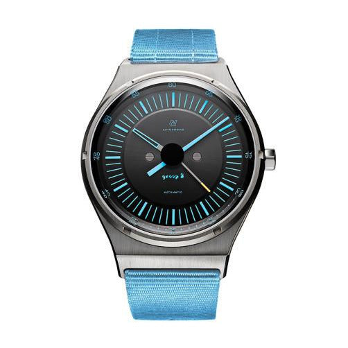 Autodromo Group B Blue/Black