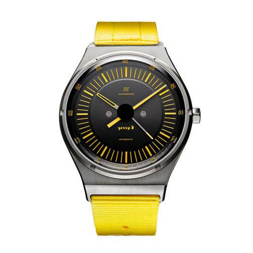 Autodromo Group B Yellow/Black