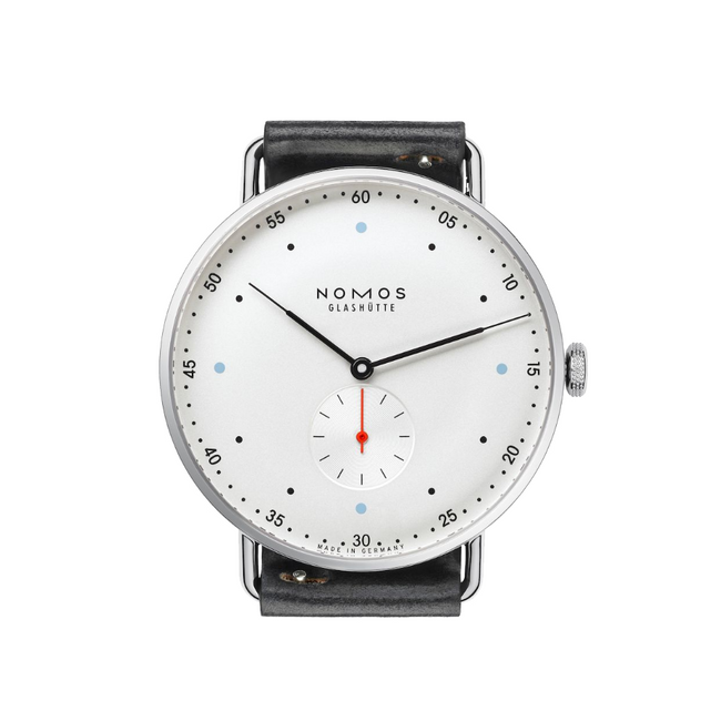 Copy of NOMOS  Metro 38  REF: 1108