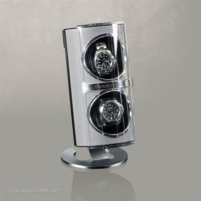 Watch Winder Seno - Silver