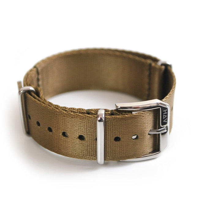 The Khaki No.3 Parade Strap