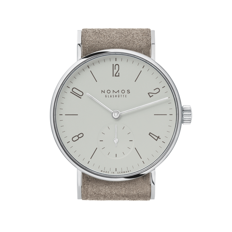NOMOS Tangente 33 for Doctors Without Borders USA REF:  123.S3