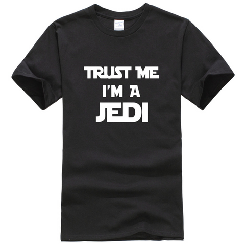 Digiwear - Jedi Awareness - Trust in thy Jedi - Carbon Fiber Gear - Digicarbon