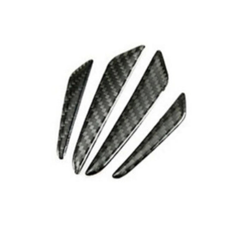 Digicarbon - Carbon Fiber Door Edge Guard Protector - Carbon Fiber Gear - Digicarbon