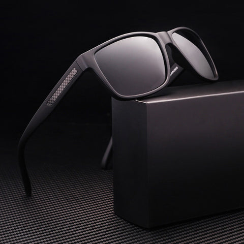 Digicarbon - Carbon Fiber Sunglasses - Polarized Eyewear Matte - Carbon Fiber Gear - Digicarbon