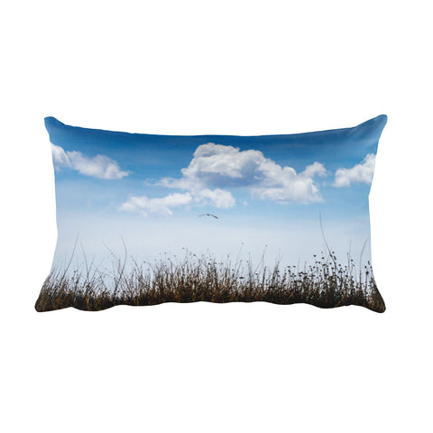 Cloud Lift Rectangular Pillow