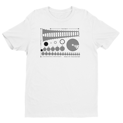 Solarity Studios - Film Nerd Calibration Shirt