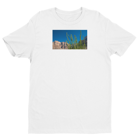 Canyon Greens - Cinematic Shirt