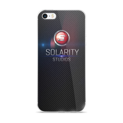 Solarity Studios - iPhone 5/5s/Se, 6/6s, 6/6s Plus Case