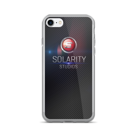 Solarity Studio - iPhone 7/7 Plus Case