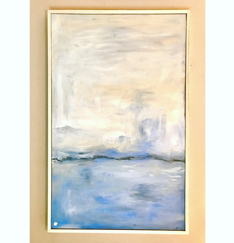 New York Horizon - SOLD