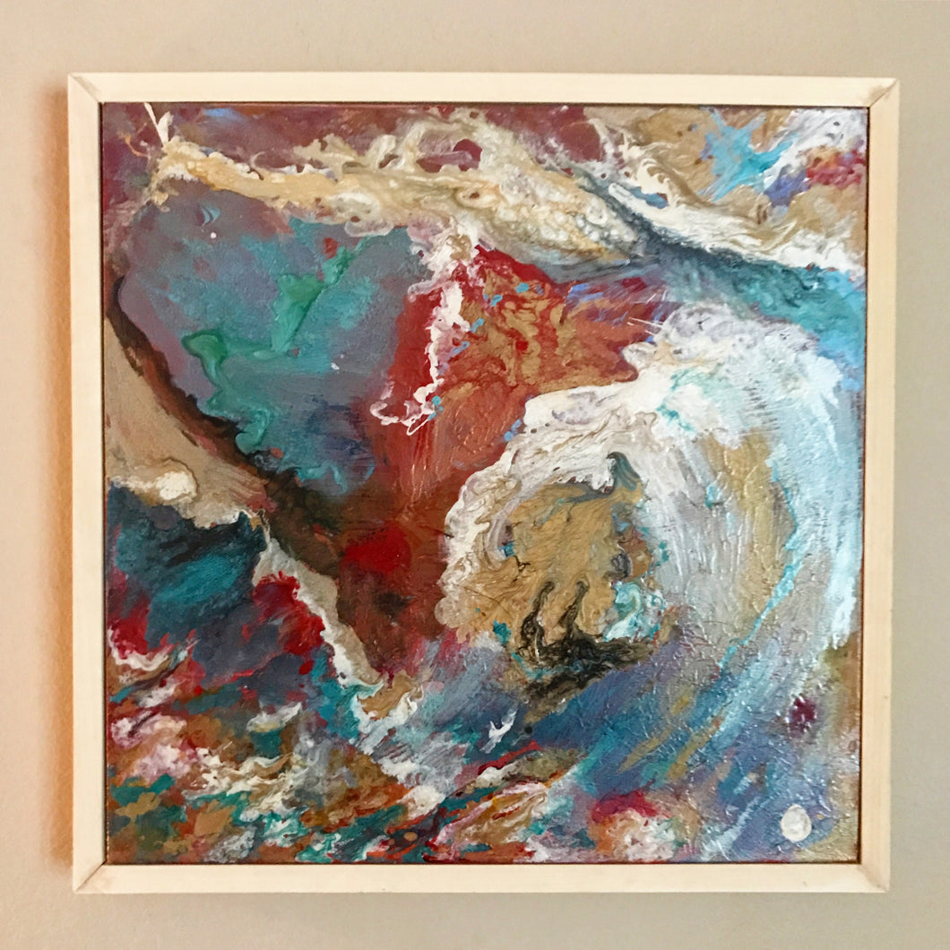 Red Sea - SOLD