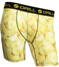 Drill Boxer Brief 001
