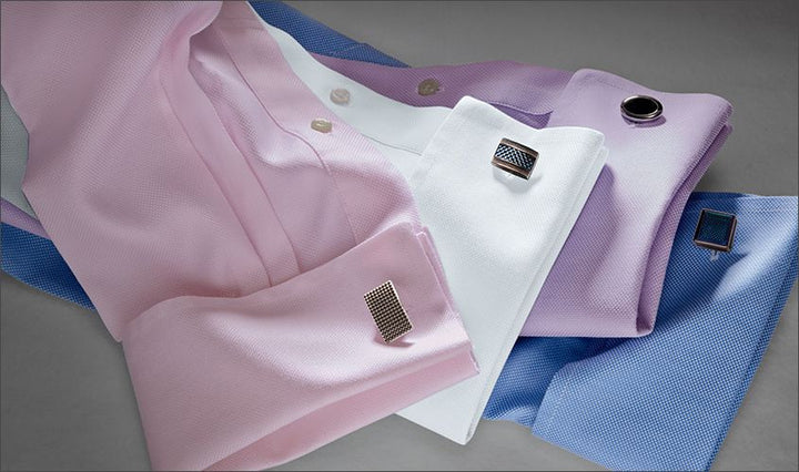 Upgrade Your Custom Shirt with a French Cuff
