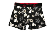THE TWILIGHT ZONE BOXERS (UNM-001-167)