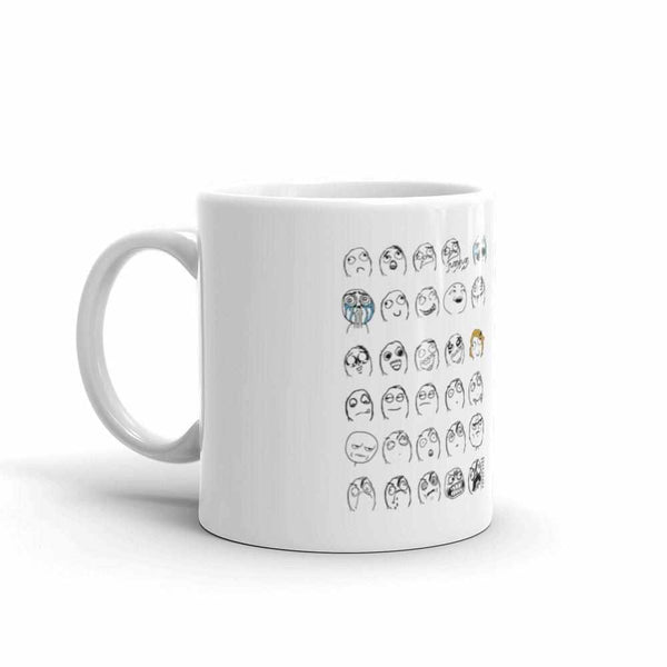 What Do You Meme Mug - Teeopia | T-shirt Utopia