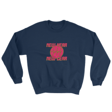 New Year New Gear Sweatshirt