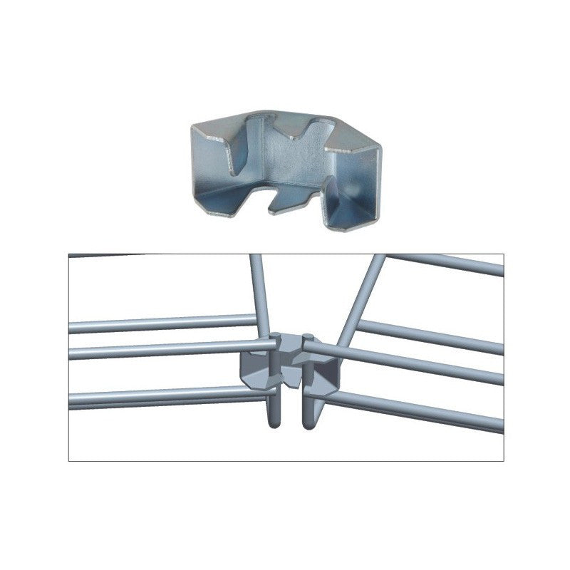 Fast Lock Coupler - Timberwolf Supply