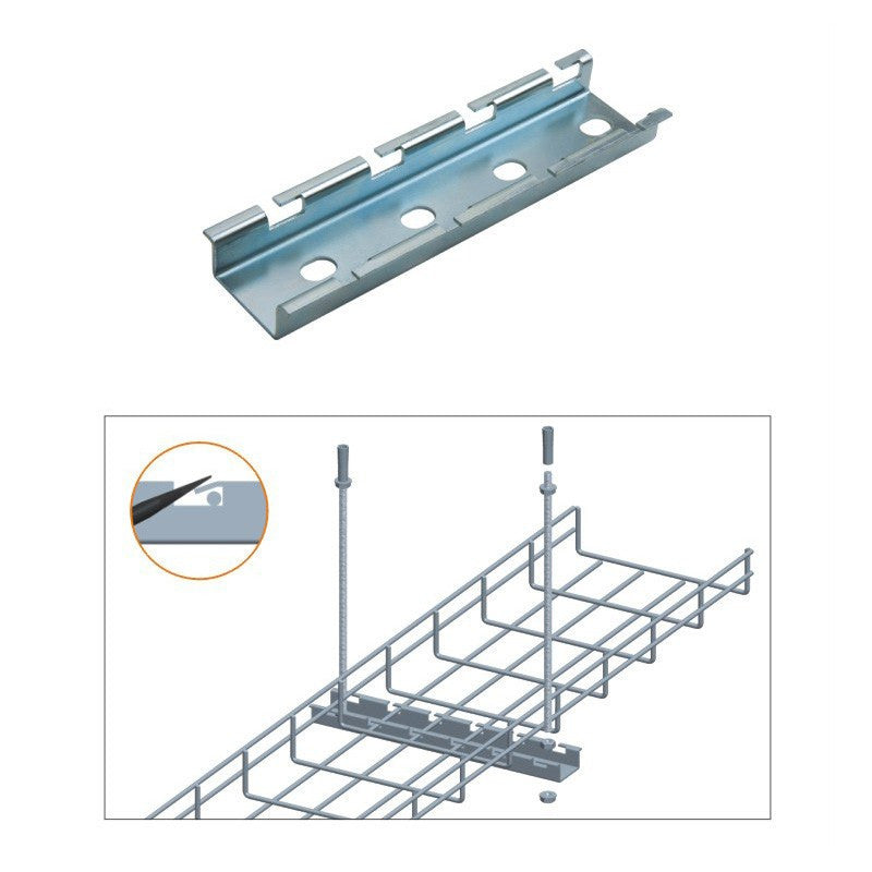 Ceiling Hanging Bar - Timberwolf Supply