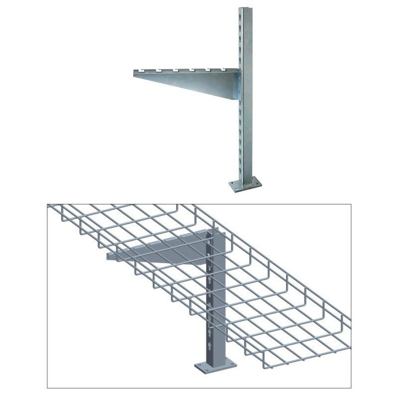Flag Floor Stand - Timberwolf Supply