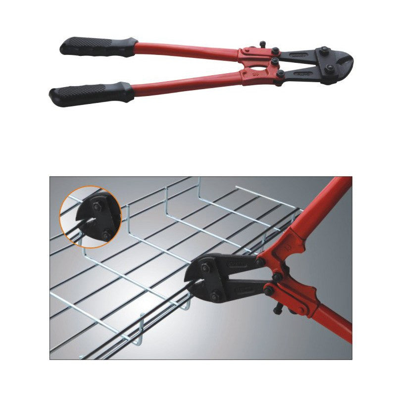 Heavy Duty Wire Mesh Cutter - Timberwolf Supply