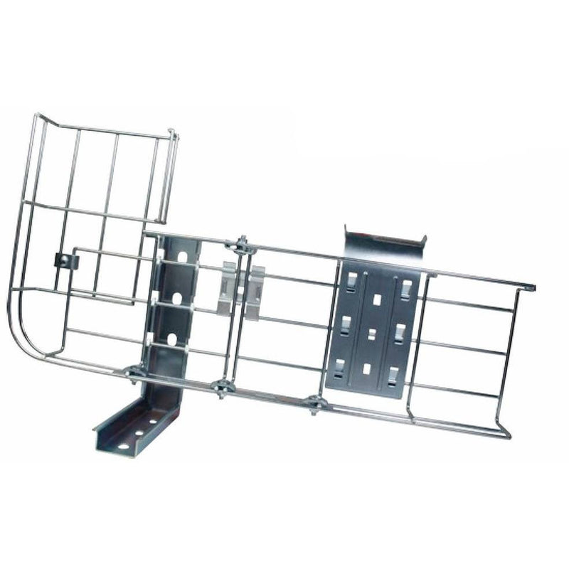 Wire Mesh Cable Trays - Timberwolf Supply