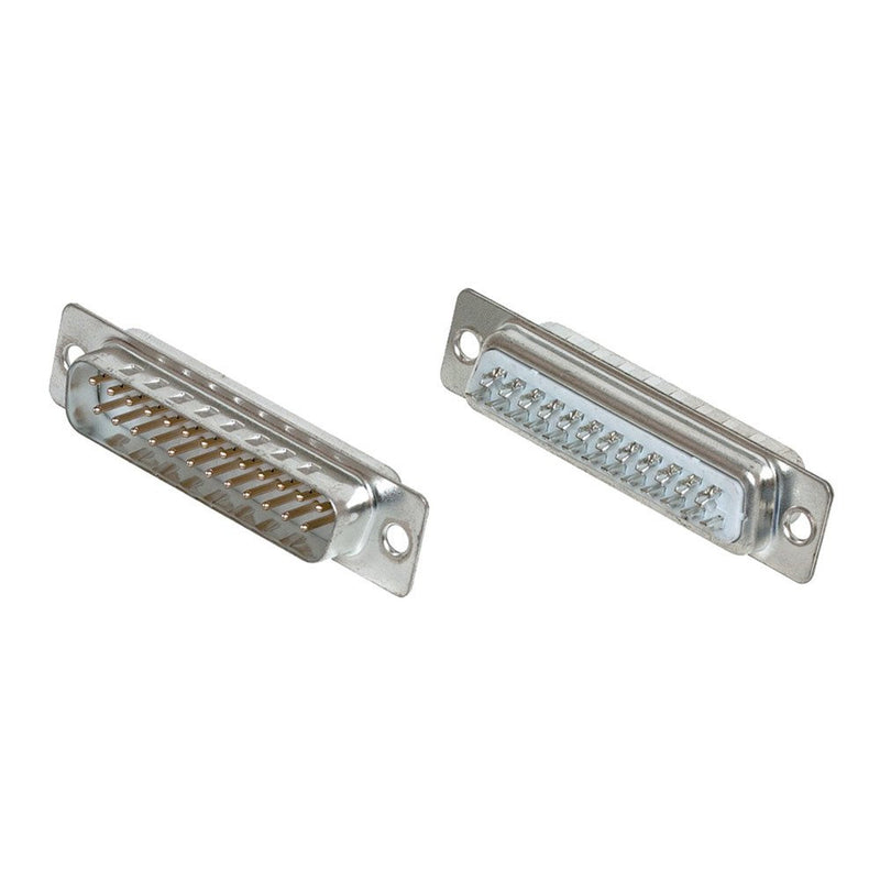 D-Sub Solder Connectors - Timberwolf Supply