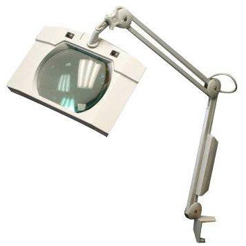 Deluxe Magnifying Lamp - Timberwolf Supply