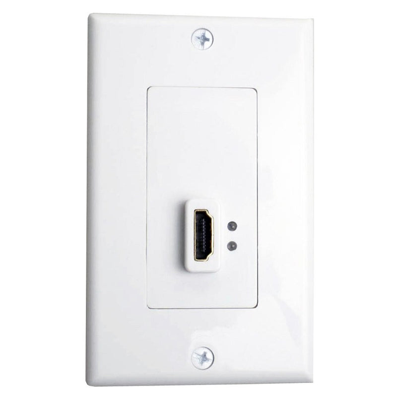 HDMI Repeater Wall Plates - Timberwolf Supply