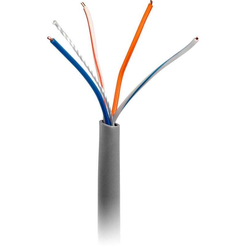 Unshielded Telephone Cable - Timberwolf Supply