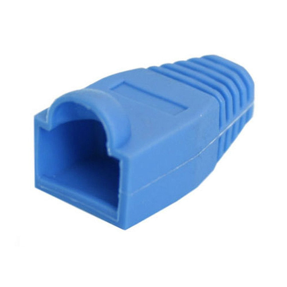 RJ45 Strain Relief Boots - Timberwolf Supply