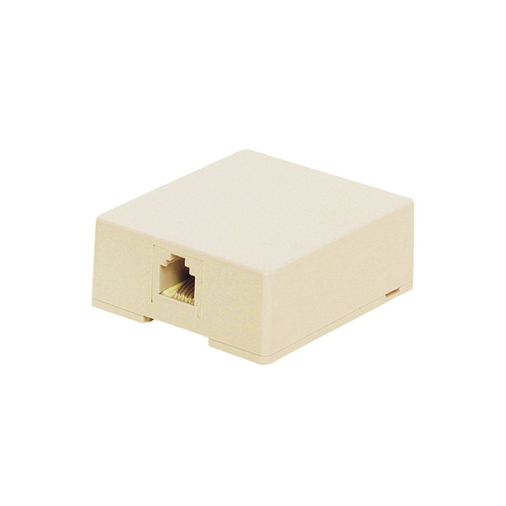 Telephone Surface Mount Boxes - Timberwolf Supply
