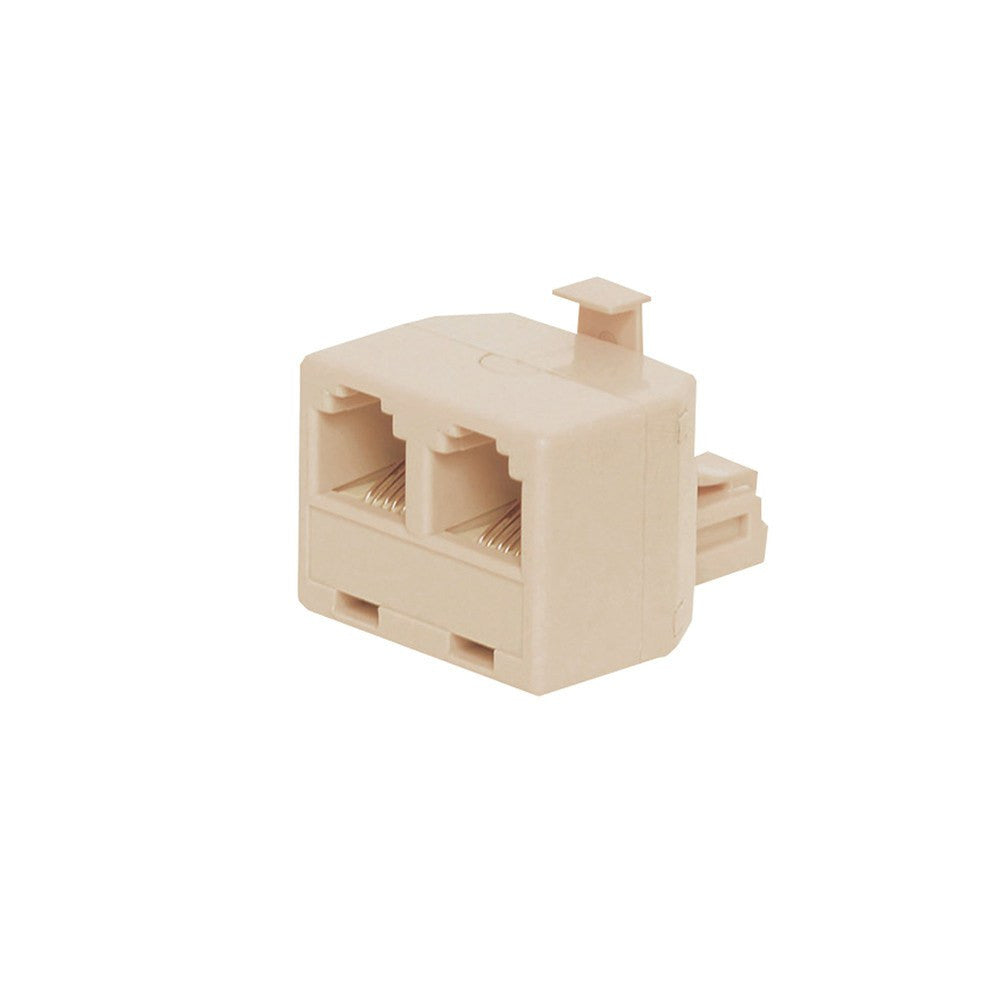 Telephone Duplex Adapters - Timberwolf Supply