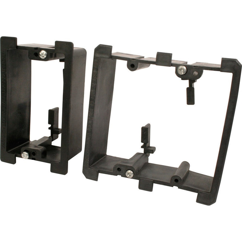 Low-Volt Drywall Mounting Brackets - Timberwolf Supply